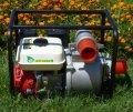Бензинова водна помпа Gardenia 3'' Gardenia LTP80C