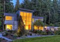 Plan W23531JD: Modern Masterpiece OF PREFABRICATED HOME