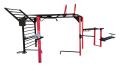 Стрийт фитнес съоръжение модел TSF-203 Cross Fit Pro +