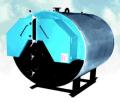 Пелетен Биомасов котел SOWILO 2000 kW