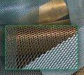 Wire meshes galvanized