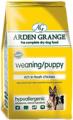 Храни за кучета   WEANING PUPPY