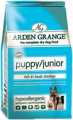 Храни за кучета   PUPPY JUNIOR