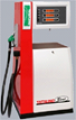 Бензиноколонка BMP2000-SS