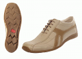 Обувки мъжки кожени спортни