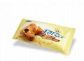 Кроасани Форца с какаов крем