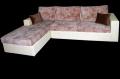 Мека мебел Сирио