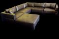 Мека мебел Гатто