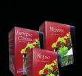 Вино червено сухо Мерло