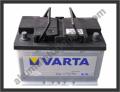 Акумулатор  12V/85Ah Varta Standart