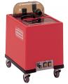 Перяща машина за подова настилка и тапицерия Cleanfix TW 350 S