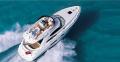 Яхта Sealine F37