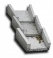 Улеи бетонни и стоманобетонни