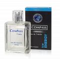 Тоалетна вода Compass Ice Energy 100 мл.