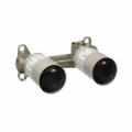 Комплект за смесител с един кран / вградена част Axor Uno Basic