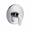 Капачка за смесител за душ за вграждане Metropol S