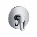 Капачка за смесител за вана/душ за вграждане 170mm Metropol E