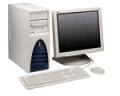 Компютър Commtech Intel iH57 Desktop System