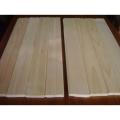 Ламперия дървена от смърч и бял бор