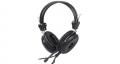 Слушалки с микрофон HS-30, среден размер ,1.8м кабел. увел/намаление