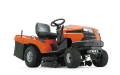 Градински трактор Husqvarna CTH140 Twin