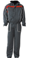 Работен костюм зимен код: 010-034-2
