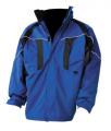 Работно облекло водозащитна шуба код: 010-031-3