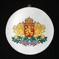 Каширан герб