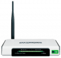 Рутер безжичен 3G/3.75G Wireless Lite N Router TL-MR3220