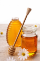 Пчелен мед, Букет със лешници