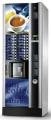 Автомат за топли напитки ZANUSSI ASTRO 2 ES 8