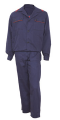 Работен костюм код: 010-002