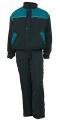 Зимен работен костюм код: 010-034-5