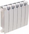 Алуминиев радиатор от Sira group RS BIMETAL