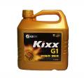 Моторно масло всесезонно Kixx G1 10W-40 4л.