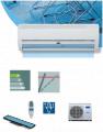 Климатик Carrier за високостенен монтаж - модел Silver