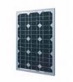 30Wp/50Wp /80Wp соларен панел за 12Vdc системи