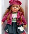 Голяма мека кукла