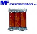 Сухи  и маслени трансформатори MFT 6-35 kV