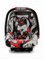 Столче за кола Bebe High Side-графити дизайн