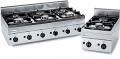 Котлон газов с четири горелки TECNOINOX PC 70 G/0