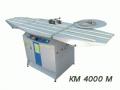 Кантослепваща машина KM 4000 M