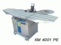 Кантослепваща машина KM 4001 РЕ
