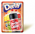 Газирани напитки Derby
