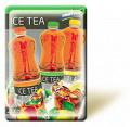 Boissons à la base du thé