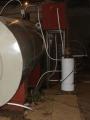Оборудване за преработка на биогаз