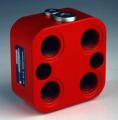 Блокове клапанни тип BKH...