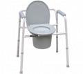 Тоалетен стол - 8001