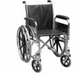 Количка за инвалиди рингова Bantex BC-A 05-18 СТАНДАРТ