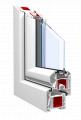 PVC-системи за прозорци и врати PVC-системи за прозорци и врати